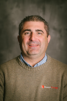 Mike Kenney – Executive Vice President